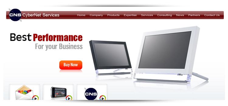 Cybernet Service